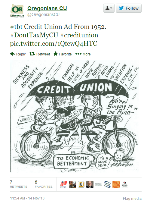 2013-11-27 17_57_30-Twitter _ OregoniansCU_ #tbt Credit Union Ad From 1952. ...